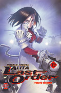 Frontcover Battle Angel Alita: Last Order 12