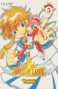 Frontcover Angelic Layer 5