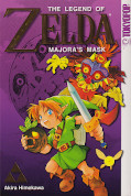 Frontcover The Legend of Zelda 3
