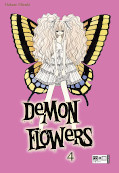 Frontcover Demon Flowers 4