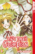 Frontcover Life Tree's Guardian 3