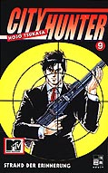 Frontcover City Hunter 9