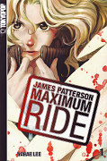 Frontcover Maximum Ride 1