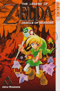 Frontcover The Legend of Zelda 4