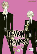 Frontcover Demon Flowers 5