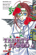Frontcover Trinity Blood 12