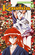 Frontcover Kenshin 7
