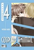Frontcover Cosplay Animal 4