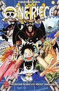 Frontcover One Piece 54