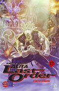 Frontcover Battle Angel Alita: Last Order 13