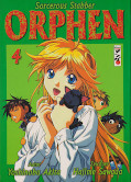 Frontcover Orphen 4