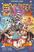 Frontcover One Piece 55