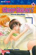 Frontcover Skip Beat! 16