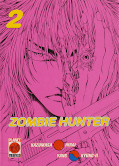 Frontcover Zombie Hunter 2