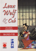 Frontcover Lone Wolf & Cub 7