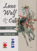 Frontcover Lone Wolf & Cub 11