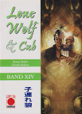 Frontcover Lone Wolf & Cub 14