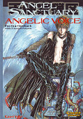 Frontcover Angelic Voice 1