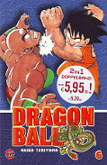 Frontcover Dragon Ball 6