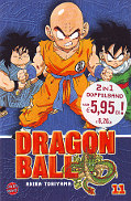 Frontcover Dragon Ball 11
