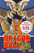 Frontcover Dragon Ball 12