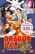 Frontcover Dragon Ball 13