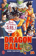 Frontcover Dragon Ball 14