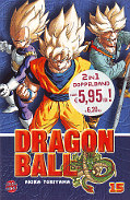 Frontcover Dragon Ball 15