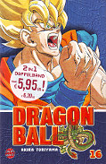 Frontcover Dragon Ball 16