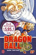 Frontcover Dragon Ball 17