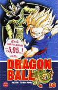 Frontcover Dragon Ball 18