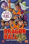 Frontcover Dragon Ball 21