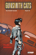 Frontcover Gunsmith Cats 15