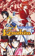 Frontcover Kenshin 8