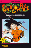 Frontcover Dragon Ball 7
