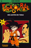 Frontcover Dragon Ball 8