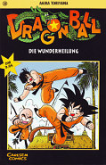Frontcover Dragon Ball 10