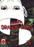 Frontcover Dragon Head 5