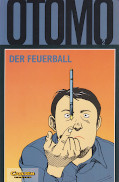 Frontcover Der Feuerball 1