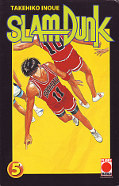 Frontcover Slam Dunk 5