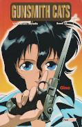 Frontcover Gunsmith Cats 13