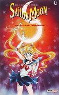 Frontcover Sailor Moon 1