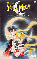 Frontcover Sailor Moon 2