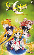 Frontcover Sailor Moon 3