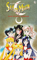 Frontcover Sailor Moon 6
