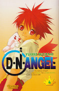 Frontcover D.N.Angel 4