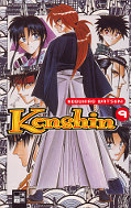 Frontcover Kenshin 9