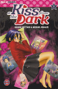 Frontcover A Kiss from the Dark 1