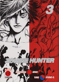 Frontcover Zombie Hunter 3