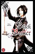 Frontcover Black Butler 1